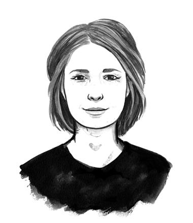 Daria Solovyeva, Responsabile Visual Identity