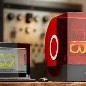 Passato E Futuro Del 3D Printing