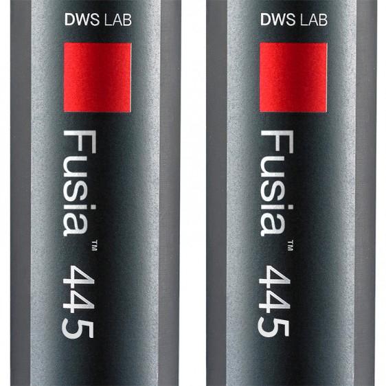 Fusia 445 dws xfab resine