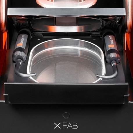 vasca vaschetta resina dws systems xfab