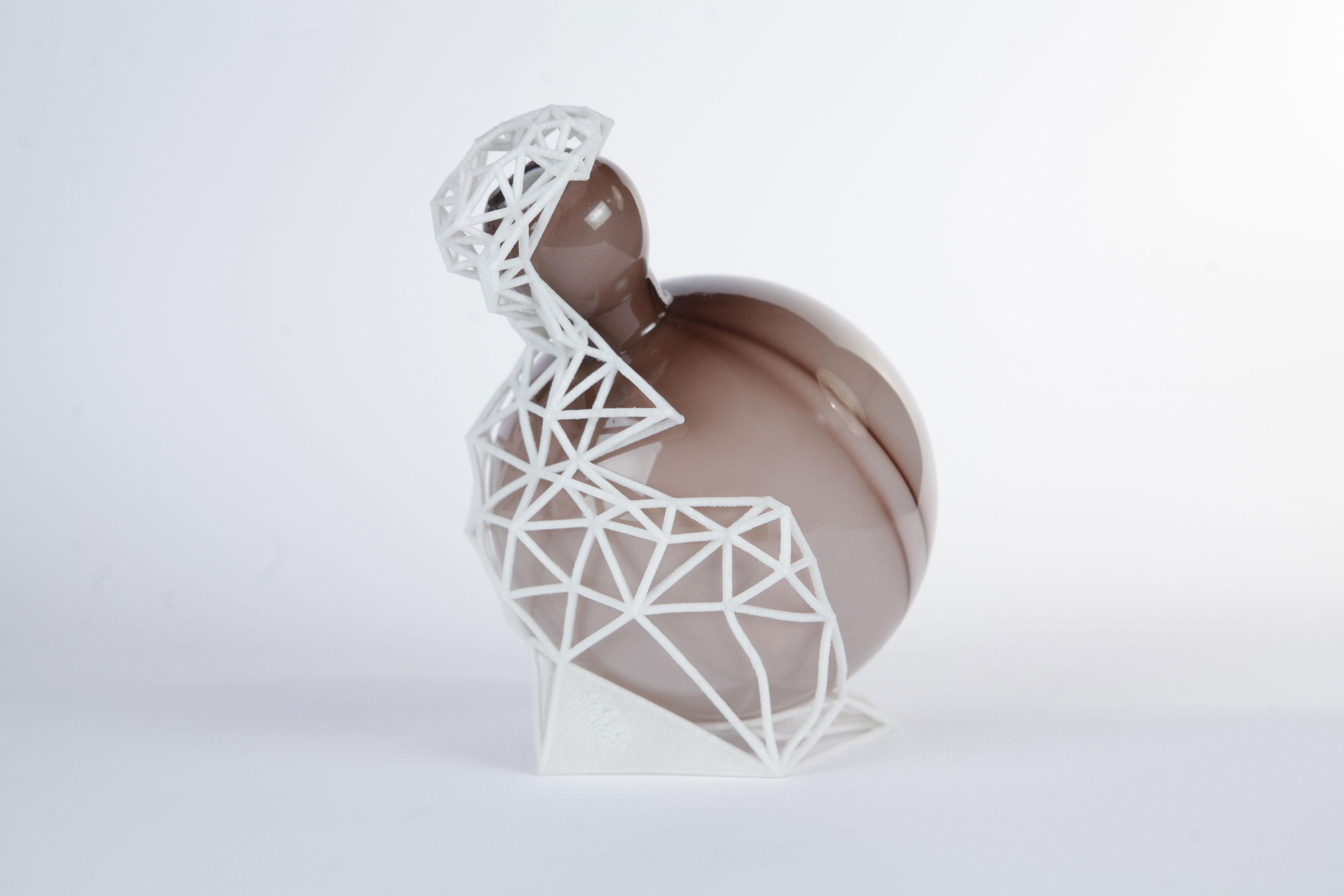 Murano Stampa 3D Anita Angelucci Salvatore Saldano