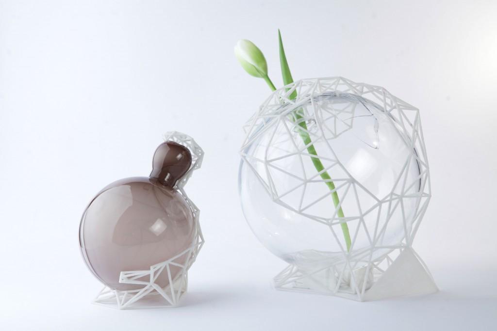 stampa 3D sls design