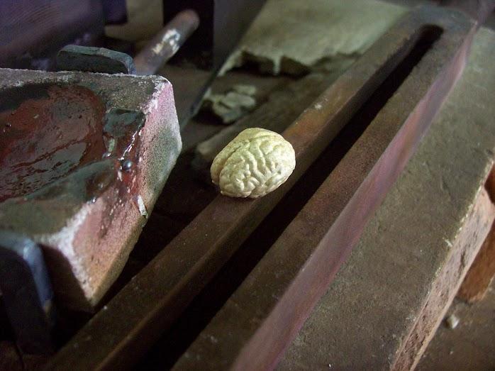 Cervello Argento