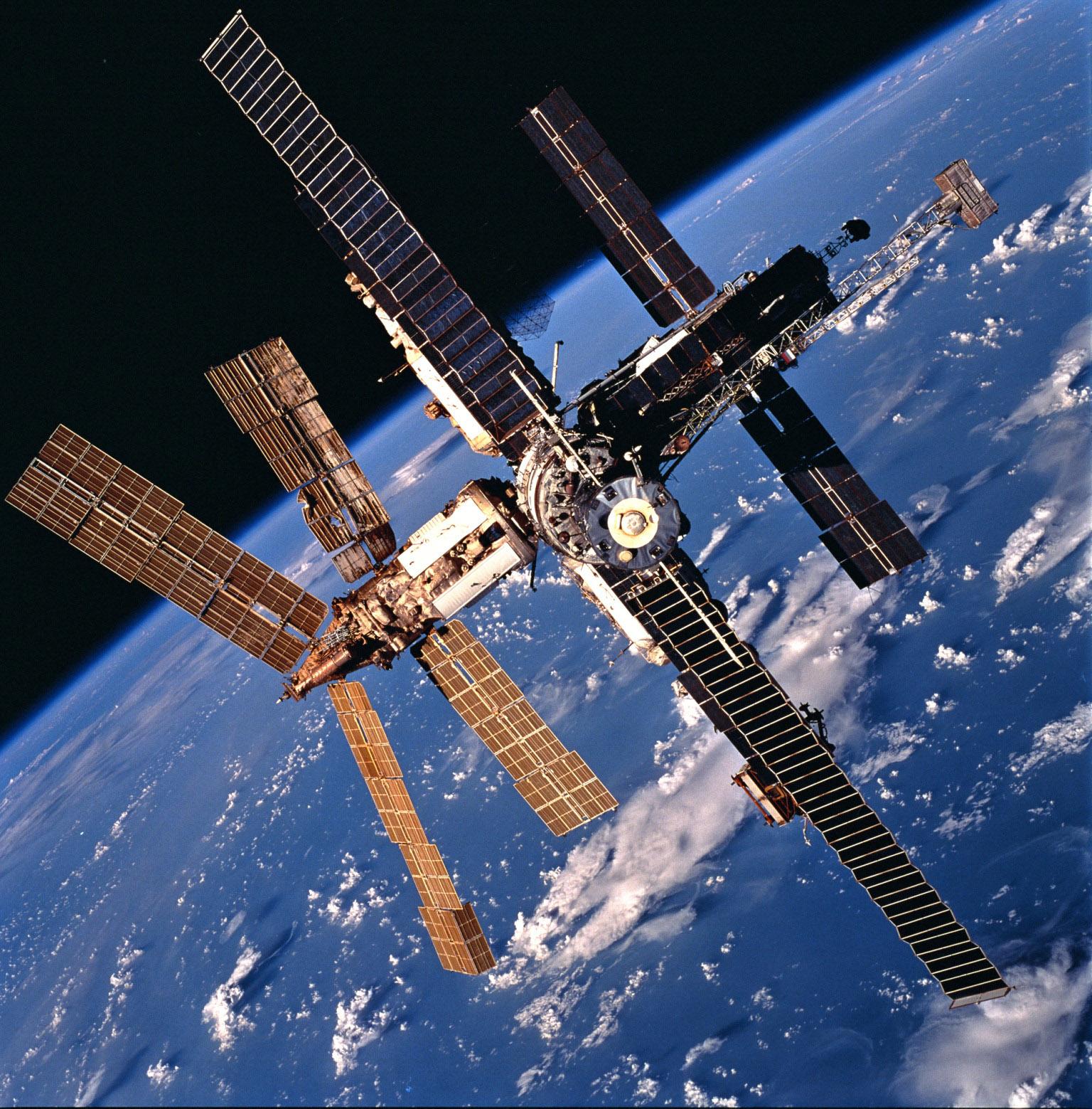 Come Stampare Una Piccola Stazione Spaziale In 3d In FDM