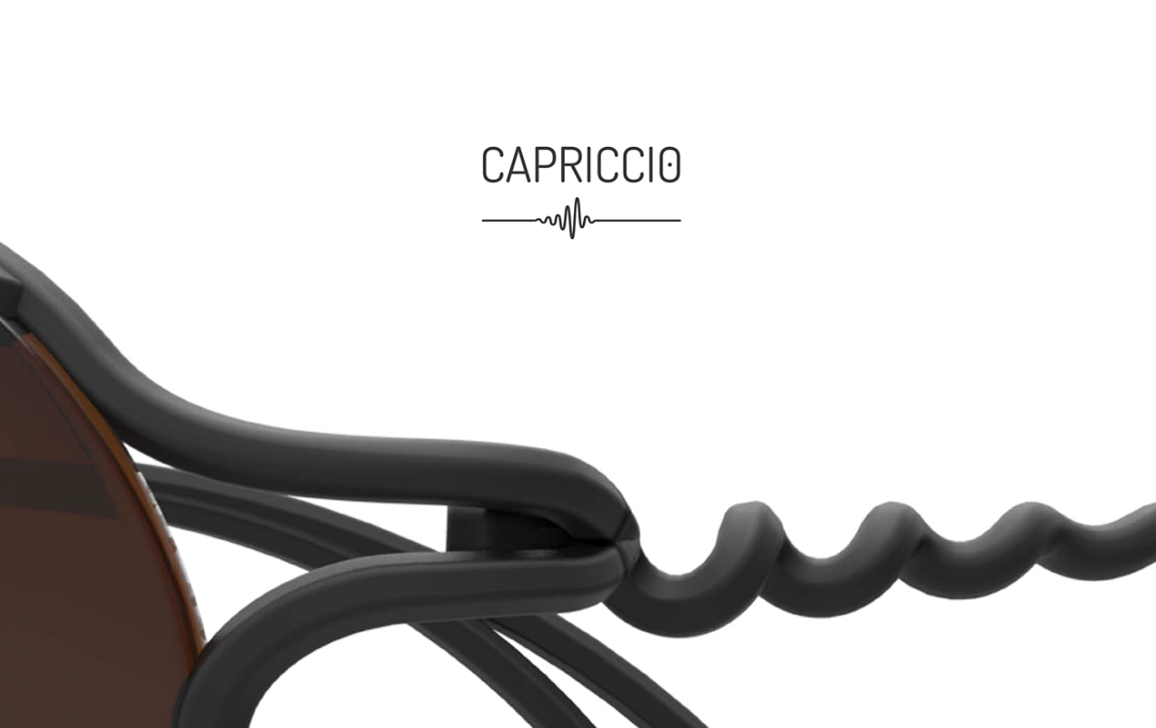 Capriccio Montature Stampate In 3d Shapemode