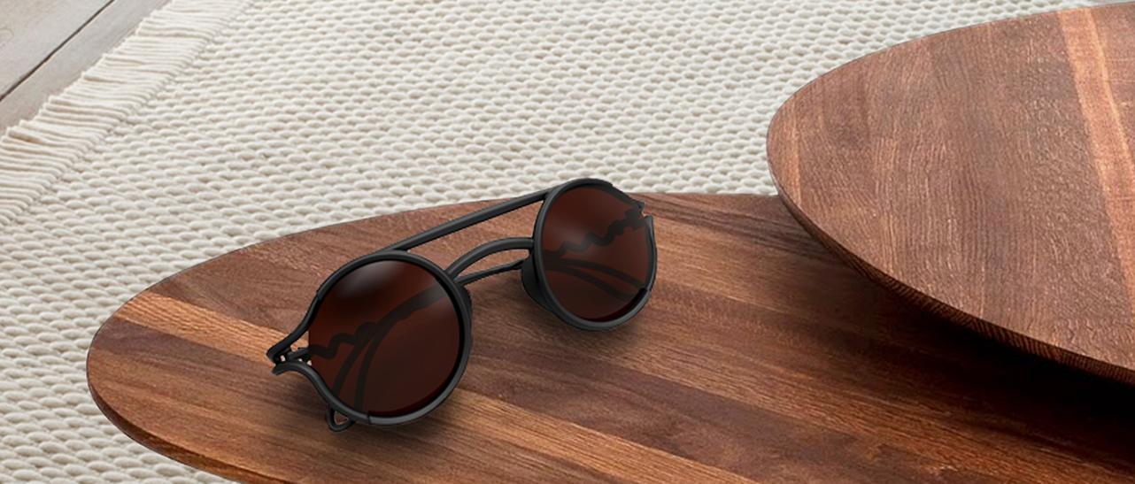 capriccio occhiali customizzati stampa 3d