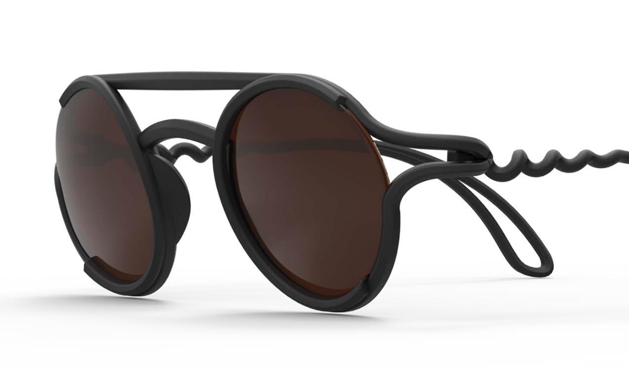 occhiali customizzati stampa 3d