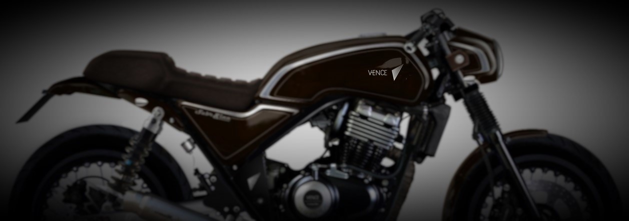 Stampa 3d E Artigianato Digitale: Il Re-design Di Una Moto