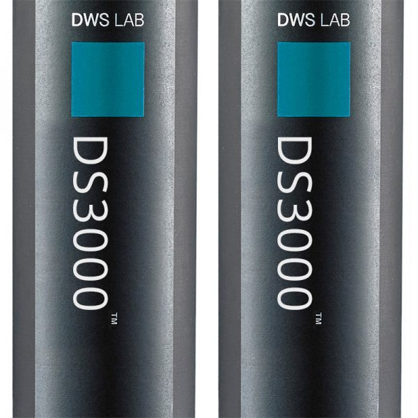 resina ds3000 consumabile trasparente dws lab