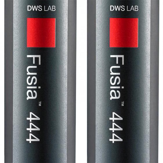 fusia 444 dws xfab resina consumabile