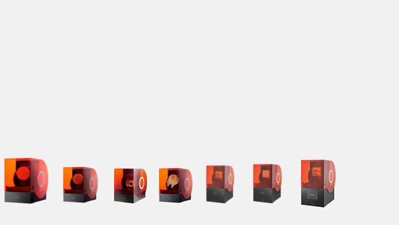 xfab dws systems stampanti