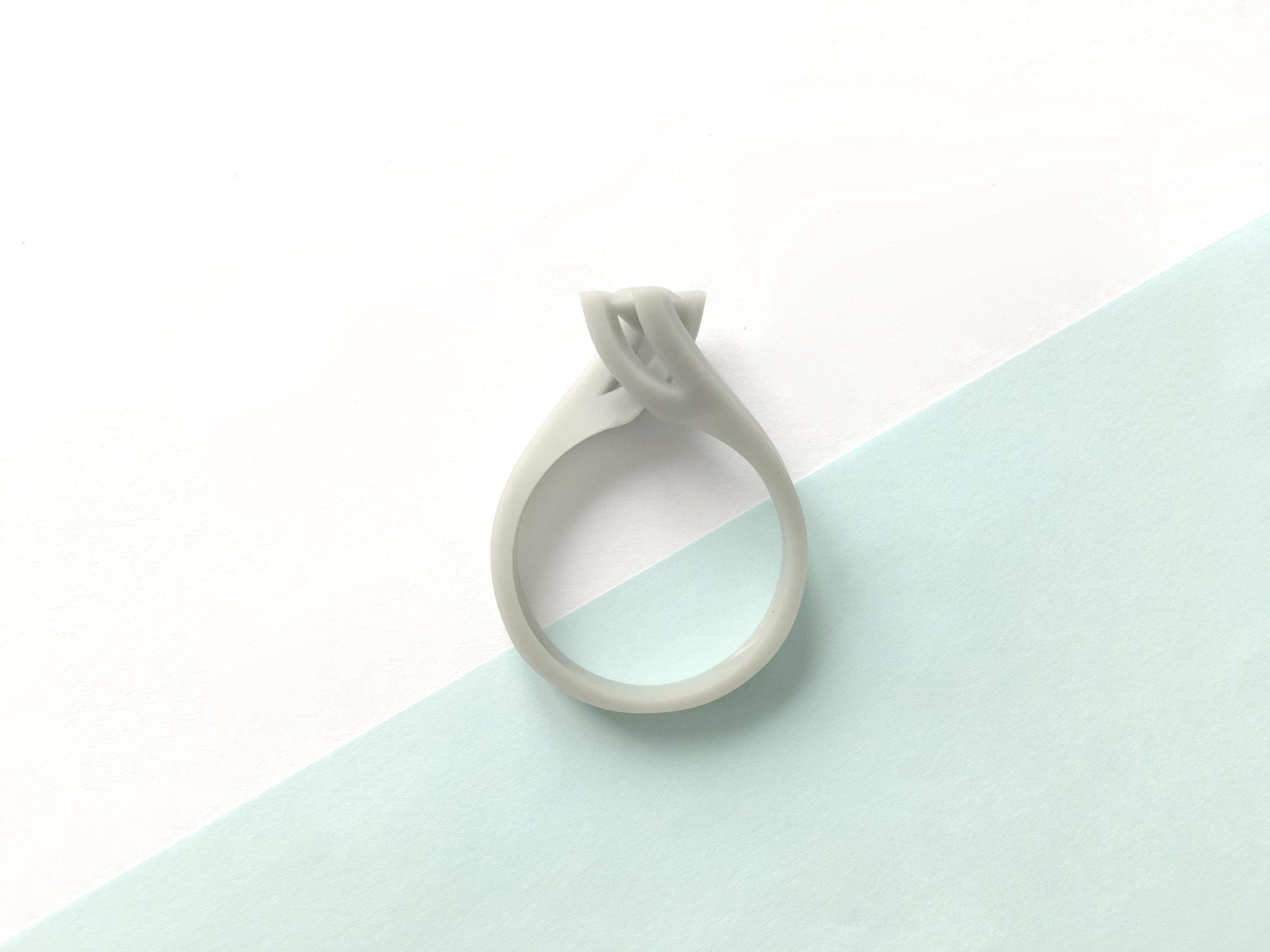prototipazione stampa 3d gioielleria