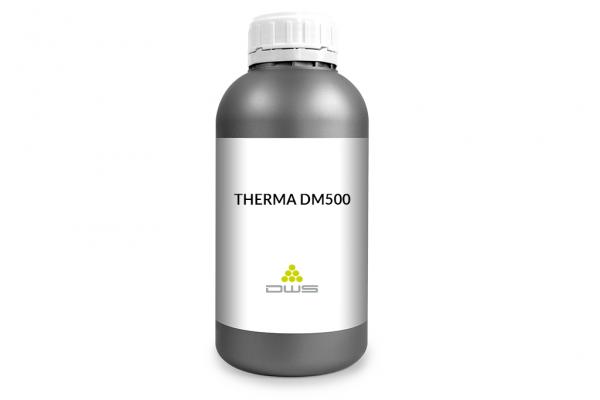 therma dm500 dws systems resina adatta al settorie industriale e orafo