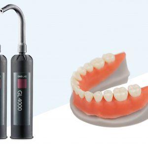 Gl4000 Dws System Resina Odontoiatrico Dentale