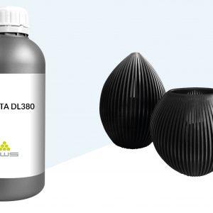 Invicta Dl380 Dws System Industrial Stampa 3d Vasi