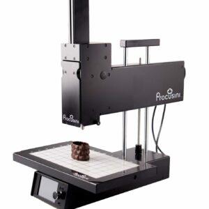 Procusini 5.0 Stampante 3D Alimentare