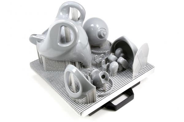prototipi con resina invicta ab002 stampa 3d dws system