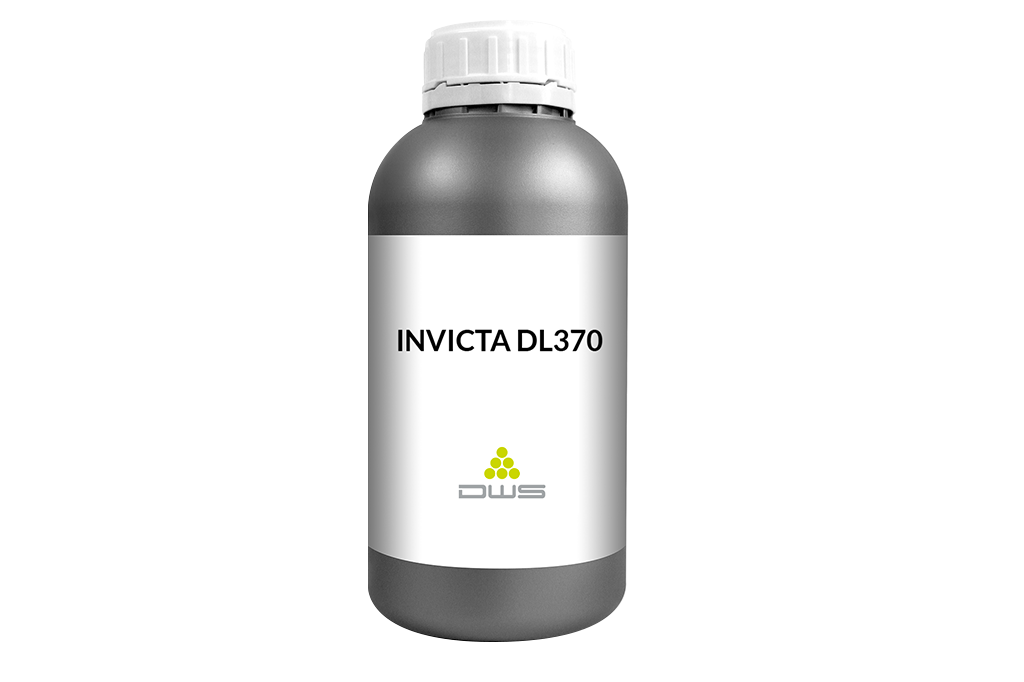 Invicta Dl370 Resina Stampa 3d Dws System