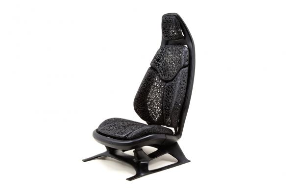 sedile sedia in resina invicta dl385 stampa 3d