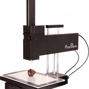 Procusini 4.0 Stampante 3D Alimentare