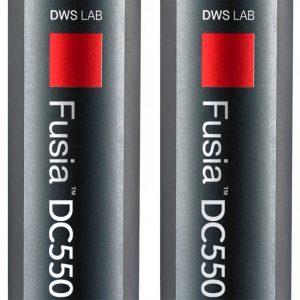 Fusia DC550 Casting Resin