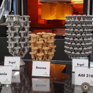 Resina Fondibile Fusia 445: La Stampa 3D Per Fusione