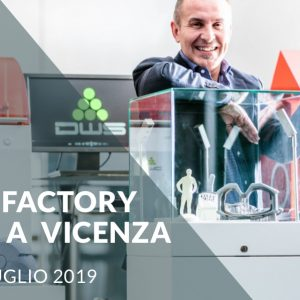 Open Factory Week A Vicenza